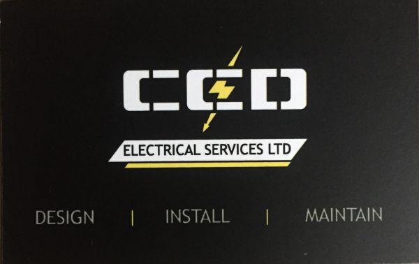 CCD ELECTRICAL LTD