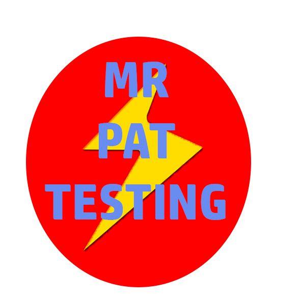 MR PAT Testing