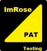 ImRose PAT Testing